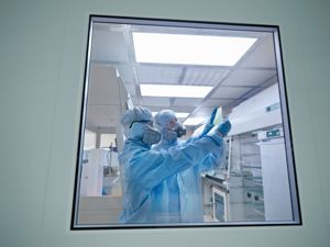 Tissuemed Cleanroom Manufacturing