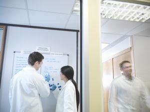 Tissuemed Lab Facilities